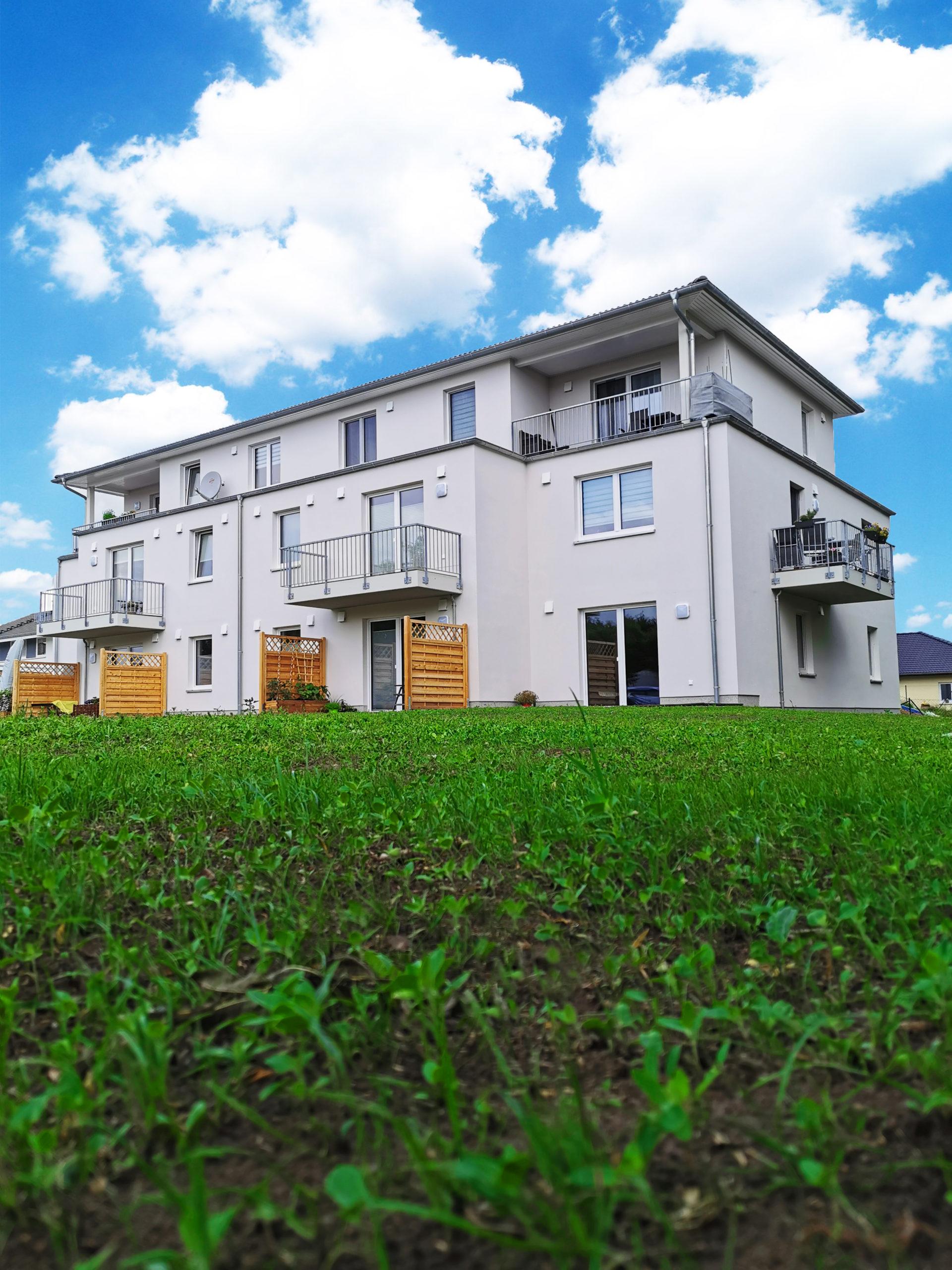 Haus HRI Immobilien
